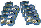 Thumbnail Bounce Drop Blueprint Video Course - PLR