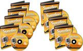 Thumbnail Surefire Podcast Blueprint  Audio and Video Course (PLR)