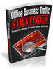 Thumbnail Offline Business Traffic Strategies MRR/ Giveaway Rights