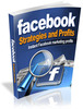 Thumbnail Facebook Strategies and Profits MRR/ Giveaway Rights