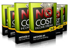 Thumbnail No Cost Income Stream 2.0  89 Step-By-Step Training Videos