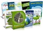 Thumbnail Ecology and Environmental Niche Bundle - 9 eBooks (MRR)
