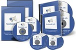 Thumbnail Facebook Ads Made Easy  eBook, Audio & Video Training