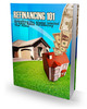 Thumbnail Everything You Need To Know About Refinancing Your Home - PLR