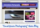 Thumbnail Smartphone Photography Niche Blog - Highly Optimized Blogs