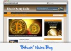 Thumbnail Bitcoin Mining Niche Blog - Highly Optimized Blogs