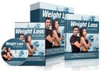 Thumbnail Weight Loss Simplified - eBook and Audio (MRR)