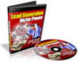 Thumbnail Lead Generation Niche Power Video Course