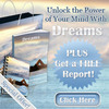 Thumbnail Dreams Minisite Graphics With PLR Content