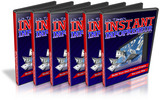 Thumbnail Instant Infoprenuer MRR Video Course