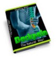 Thumbnail Dealing With Your Back Pain The Natural Way eBook + 40 Back Pain Articles