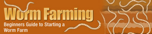 Thumbnail Worm Farming - With Private Label Rights