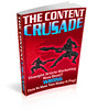 Thumbnail The Content Crusade -(MRR Included)
