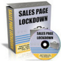 Thumbnail Sales Page Lockdown With Private Labels Rights