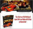 Thumbnail  Super Article Traffic - (MRR Included)
