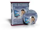 Thumbnail Bathrobe Professional ( Making Money Helping People) Audio Course