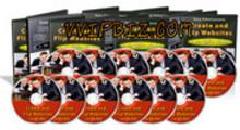 Thumbnail Create and Flip Website To The Offline Market Video Tutorials