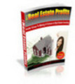 Thumbnail The Real Estate Profits MRR EbooK