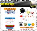 Thumbnail Animated Web Graphics Pro - PE