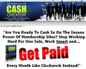 Thumbnail Premium Package Membership Cash Creator!