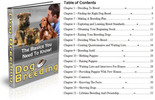 Thumbnail Dog Breeding : The basics that You Need To Know PLR Ebook