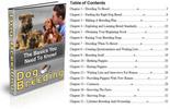 Thumbnail Dog Breeding : The basics that You Need To Know PLR Ebook