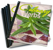 Thumbnail Culinary Herbs Unrestricted PLR Ebook