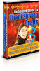 Thumbnail Definitive Guide to Thanksgiving Crafts PLR