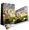 Thumbnail Football Niche Turnkey Package Template & eBook PLR/RR