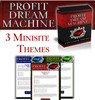 Thumbnail * Profit Dream Machine - PLR
