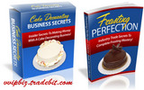 Thumbnail Starting A Cake Decorating Business Secrets + BONUS