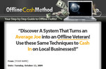 Thumbnail The Offline Cash Method