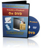 Thumbnail Create a Physical Product on DVD using Kunaki