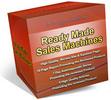 Thumbnail Hemorrhoids Ready Made Sales Machine