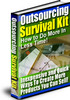 Thumbnail Outsourcing Survival Kit :: How To Create More In Less Time!