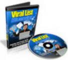 Detail page of Viral List Blueprint Video Series