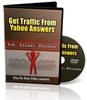 Thumbnail [Get]  Yahoo Answers Traffic Video Series