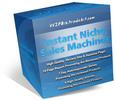 Thumbnail Abs Secrets Instant Niche Sales Machine