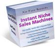 Thumbnail My Air Fare Secrets Site Review