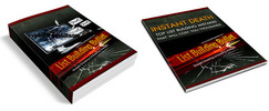 Thumbnail List Building Bullet PLR + FREE Copy Of The Instant Death...