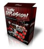 Thumbnail Traffic Explosion Secrets Videos  Upgraded Version MRR