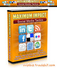 Thumbnail Maximum Impact Social Media Tactics (MRR)