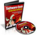 Thumbnail Software Cash Generators Video Course RR