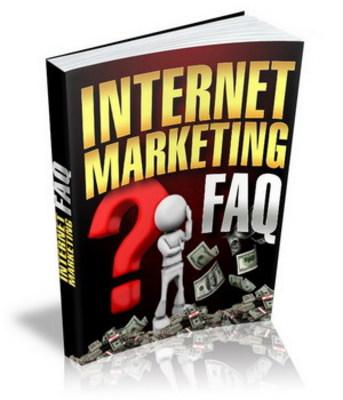 Pay for Internet Marketing FAQ - PLR