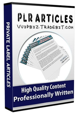 Pay for 25 Preselling Articles  (PLR)