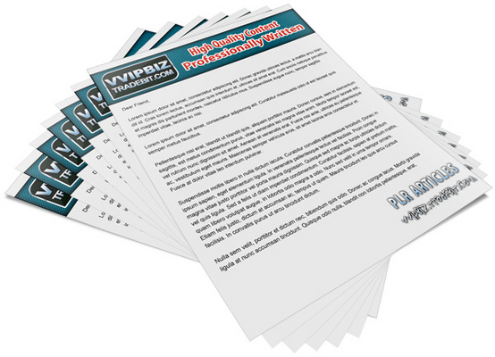 Pay for Postcard - 25 PLR Articles pack!