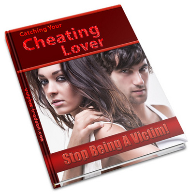 Pay for CATCHING YOUR CHEATING LOVER - Stop Being A Victim!
