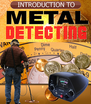 Pay for Metal Detecting: How To Find Buried Treasure Audio Book