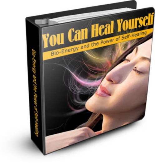 Pay for You Can Heal Yourself: Bio-Energy and the Power of Self-Healing (PLR)