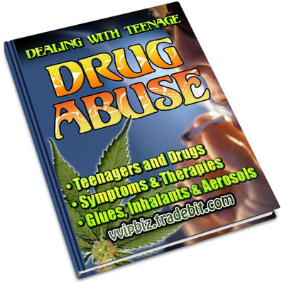 Pay for Dealing With Teenage Drug Abuse